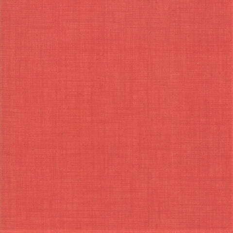 Moda French General Favorites 13529 19 Faded Red With Textured Look By The Yard