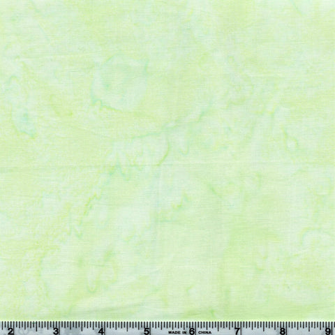 Anthology Batik Lava Basics 1436 Pistachio Nut Watercolor By The Yard