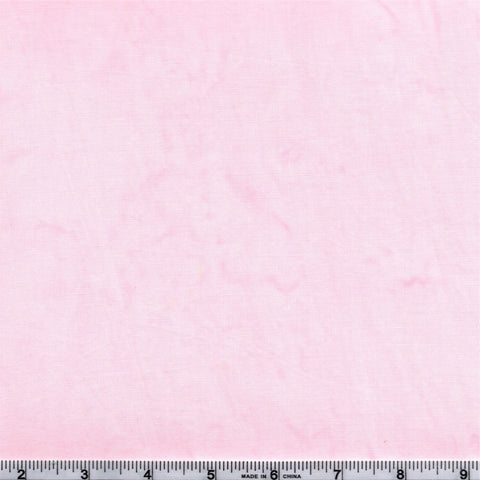 Anthology Batik Lava Basics 1463  Pink Cloud Watercolor By The Yard