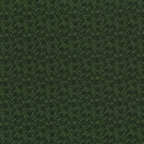 RJR Fabrics River Song 3062 1 Crosshatch Green By The Yard