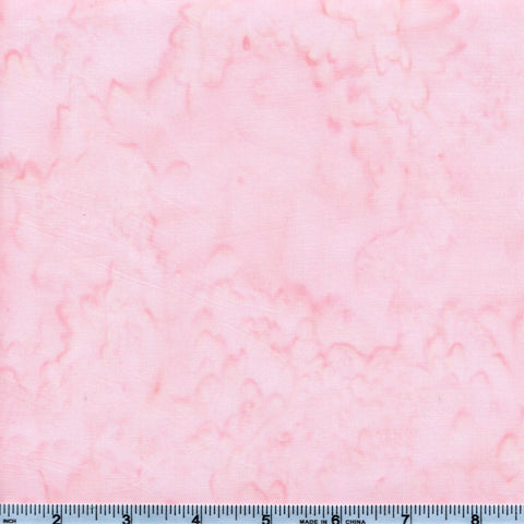 Anthology Batik Lava Basics 1492 01 Salmon Coral Wash Watercolor By The Yard