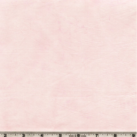 Anthology Batik Lava Basics 1498 Light Pink Taffy Watercolor By The Yard