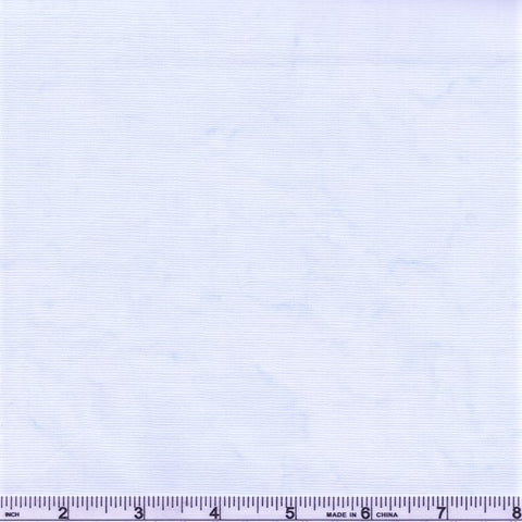 Anthology Bali Batik Lava Solids 1540 Baby Blue Watercolor By The Yard