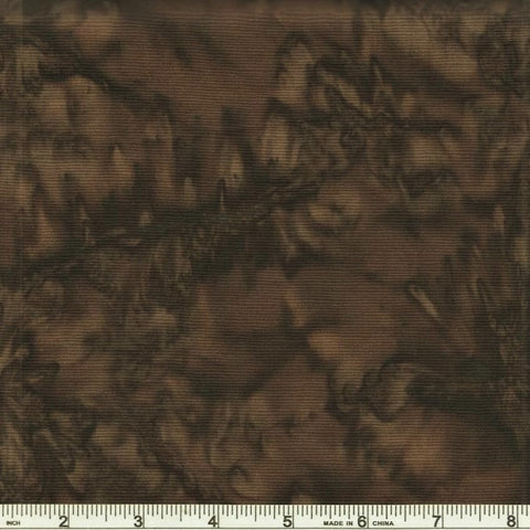 Anthology Bali Batik Lava Solids 1651 Soil Watercolor By The Yard