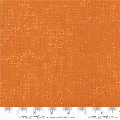 Moda Spotted 1660 65 Amber Dotted Basic Solid By The Yard