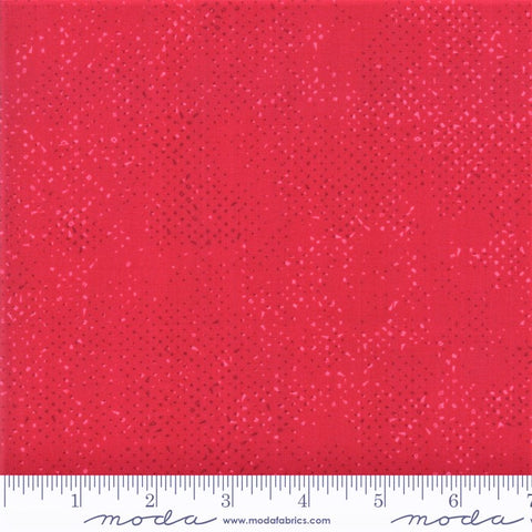 Moda Spotted 1660 67 Cherry Dotted Basic Solid By The Yard