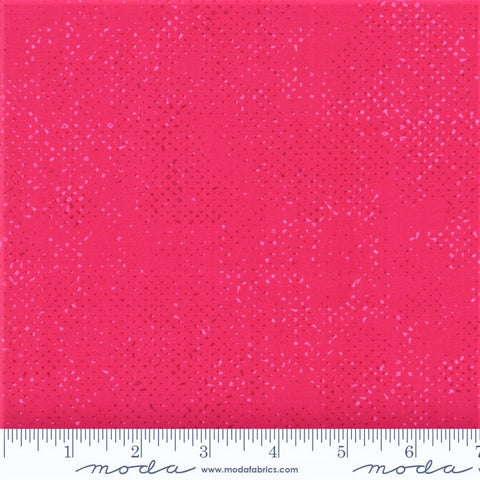 Moda Spotted 1660 69 Azalea Dotted Basic Solid By The Yard