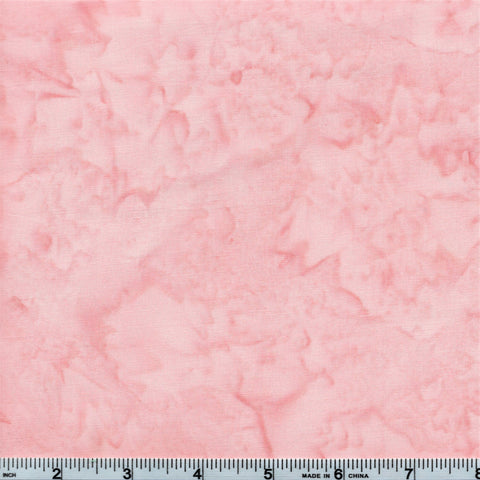 Anthology Batik Lava Basics 1696 01 Pretty In Pink Watercolor By The Yard