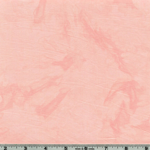 Anthology Batik Lava Basics 1701 01 Lady Slipper Peachy Pink Watercolor By The Yard