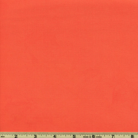 Anthology Batik Lava Basics 1704 01 Cool Coral Watercolor By The Yard