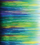 Moda Gradients 33362 12D Ombre Blue Green Digital Lighting By The Yard