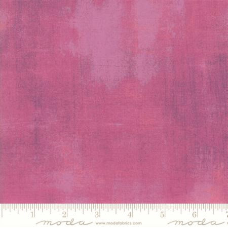 Moda Grunge 30150 476 Berry Pie By The Yard