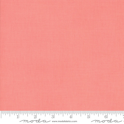 Moda Vintage Holiday 55169 14 Solid Vintage Pink By The Yard