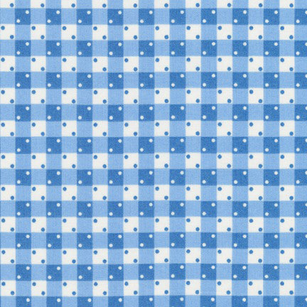 Kaufman Darlene's Favorites 18755 80 Evening Dice Gingham By The Yard