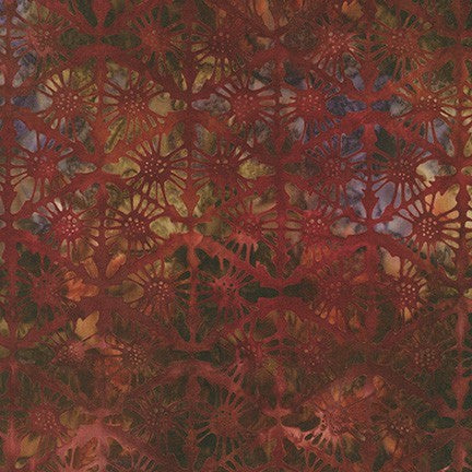 Kaufman Artisan Batiks Desertscapes 19165 225 Adobe Kaleidoscope By The Yard