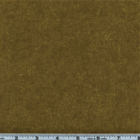 RJR Fabrics Basically Patrick 2033 21 Moss Distressed Green By The Yard