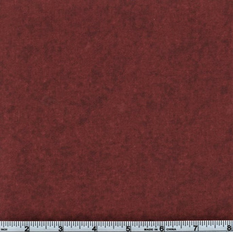 RJR Fabrics Basically Patrick 2033 22 Brown Distressed Red By The Yard
