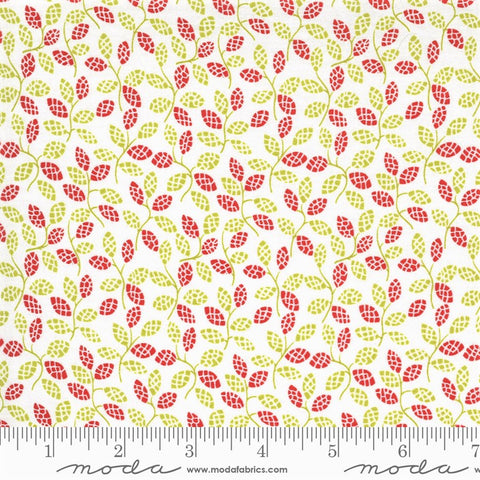 Moda Figs Shirtings 20394 15 Meadow Sugar Sack By The Yard