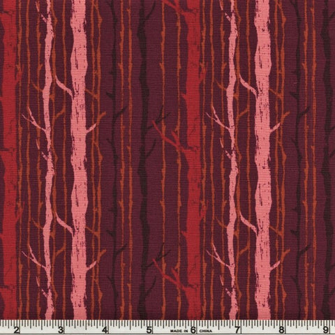 Art Gallery Fabrics Fusion 2101 Timber Foresta By The Yard