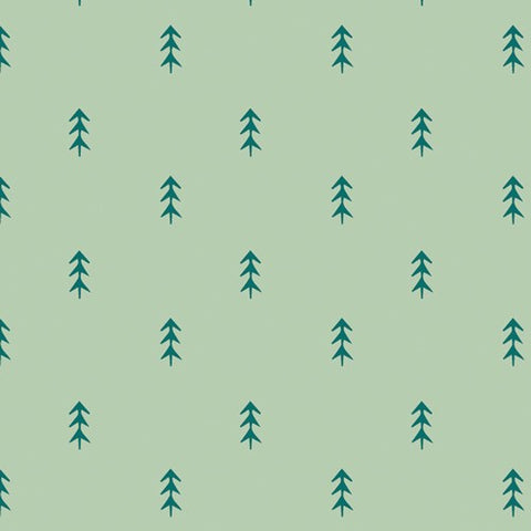 Art Gallery Fabrics Fusion 2106 Simple Defoliage Foresta By The Yard