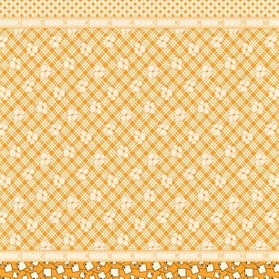 Moda Bubble Pop 21760 13 Yellow Four In One By The Yard