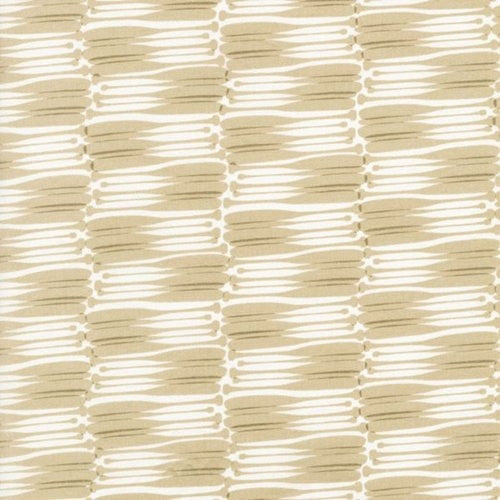 RJR Splash 2219 02 Light Tan and White Weaves by the yard