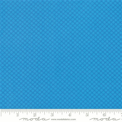 Moda Fiddle Dee Dee 22384 12 Blue Plaid Dee Plaid By The Yard