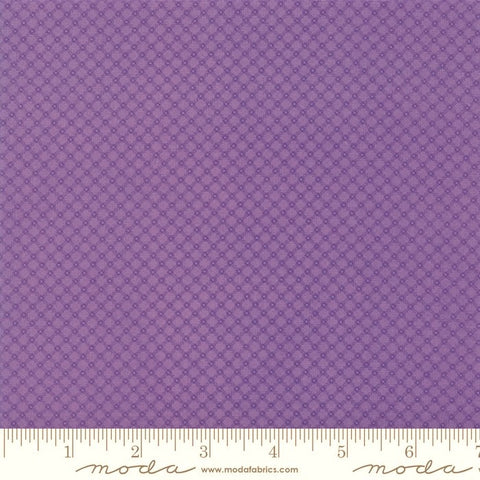 Moda Fiddle Dee Dee 22384 13 Purple Plaid Dee Plaid By The Yard