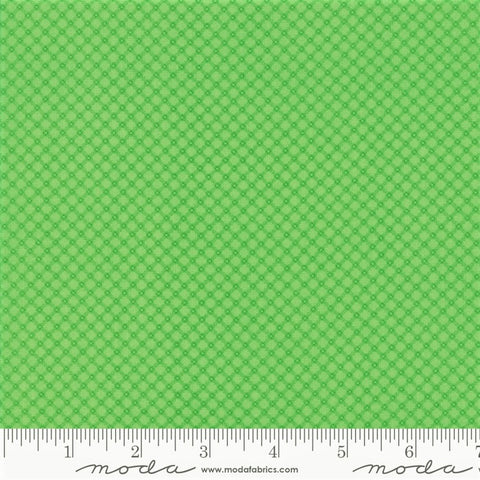 Moda Fiddle Dee Dee 22384 16 Green Plaid Dee Plaid By The Yard