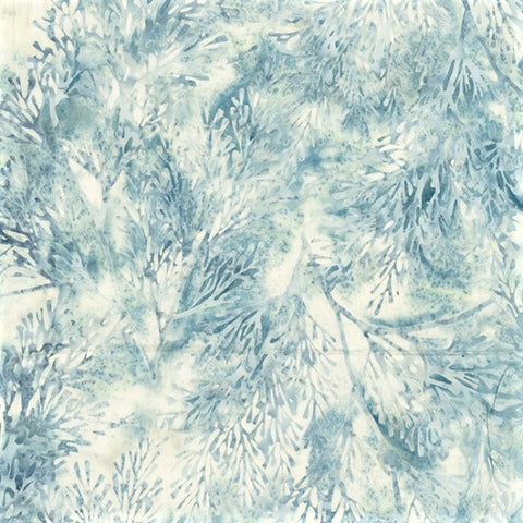 Hoffman Bali Batik 2253 92 Slate Branch By The Yard