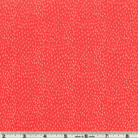 Northcott Winterland 22792 24 Red Winter Precipitation By The Yard