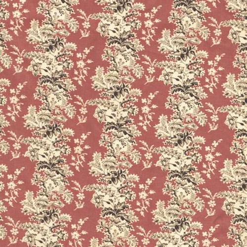 RJR Fabrics Chocolate & Bubble Gum 2716 1 Sweet Treat Brown By The Yard
