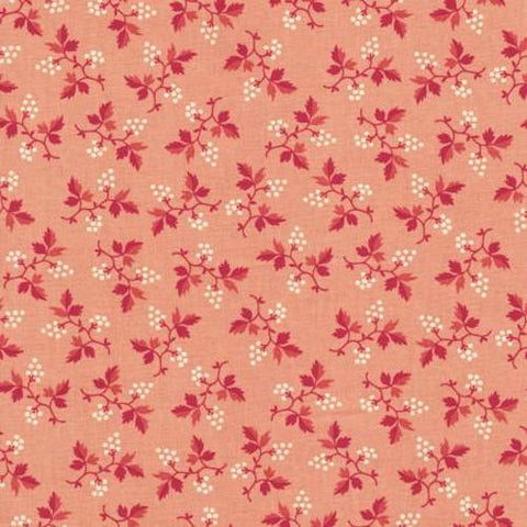 RJR Fabrics Chocolate & Bubble Gum 2718 1 Berry Pink By The Yard