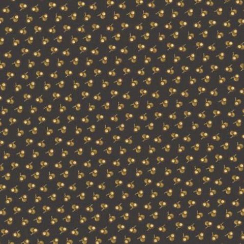 RJR Fabrics Chocolate & Bubble Gum 2723 1 Fudge Brown By The Yard