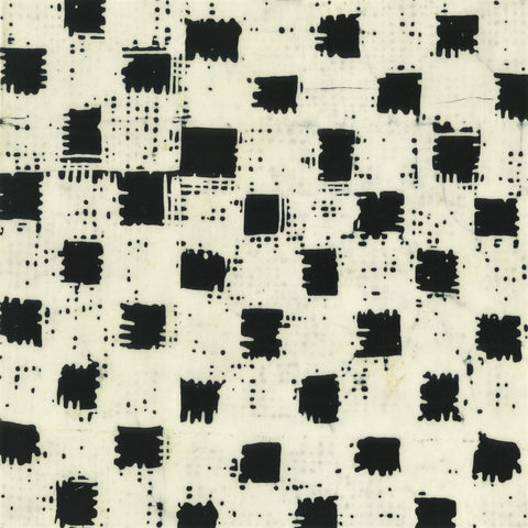 Anthology Bali Batiks 272Q 2 Ink Checker Board By The Yard
