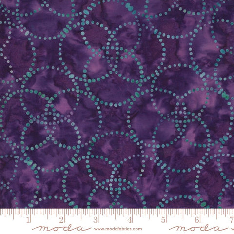 Moda Confection Batiks 27310 101 Currant Shimmer By The Yard
