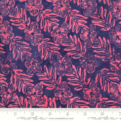 Moda Confection Batiks 27310 114 Currant Mayleen By The Yard