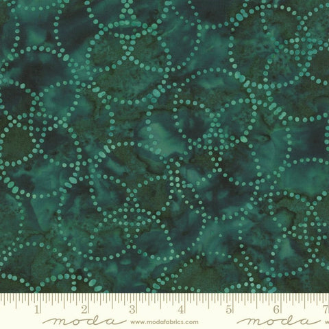 Moda Confection Batiks 27310 99 Blue Raspberry Shimmer By The Yard