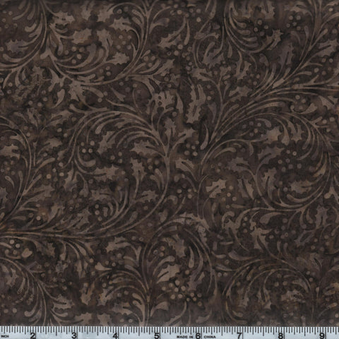 Hoffman Bali Batik 2885 514 Brown Sugar Holly By The Yard