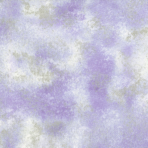 RJR Fabrics Metallic Shiny Objects 2891 7 Burnished Lavender