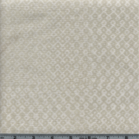 Hoffman Bali Batik 2937 265 Oyster Dotted Diamond Grid By The Yard