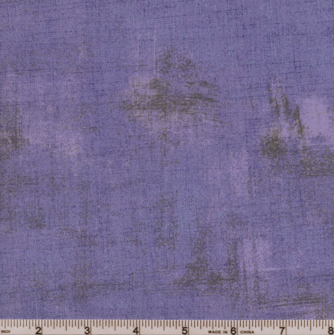 Moda Grunge 30150 293 Periwinkle By The Yard