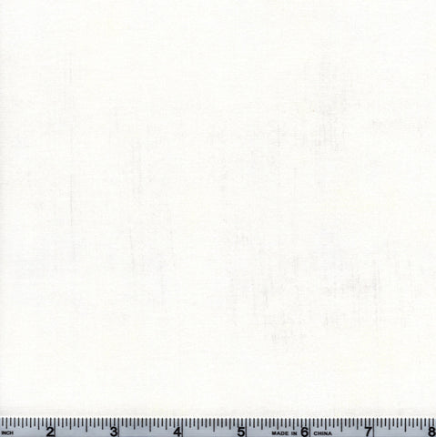 Moda Grunge 30150 101 White Paper By The Yard