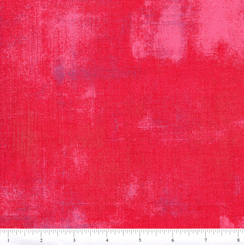 Moda Grunge 30150 253 Raspberry By The Yard**