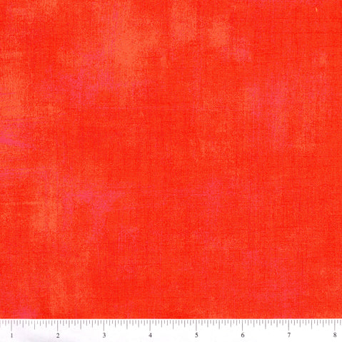Moda Grunge 30150 263 Tangerine By The Yard **