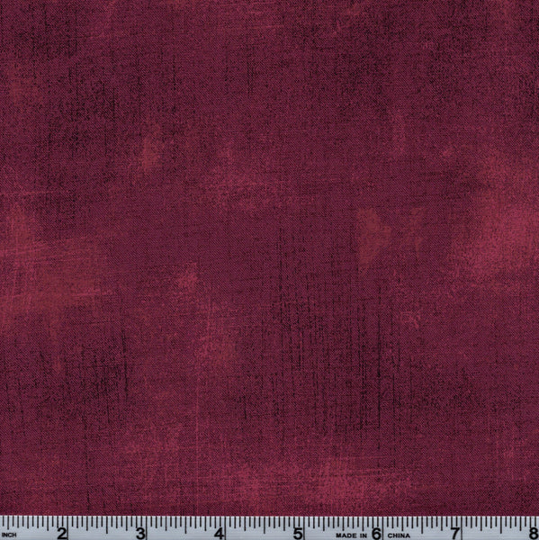 Moda Grunge 30150 63 Rouge By The Yard