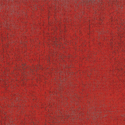 Moda Grunge 30150 151 Red By The Yard