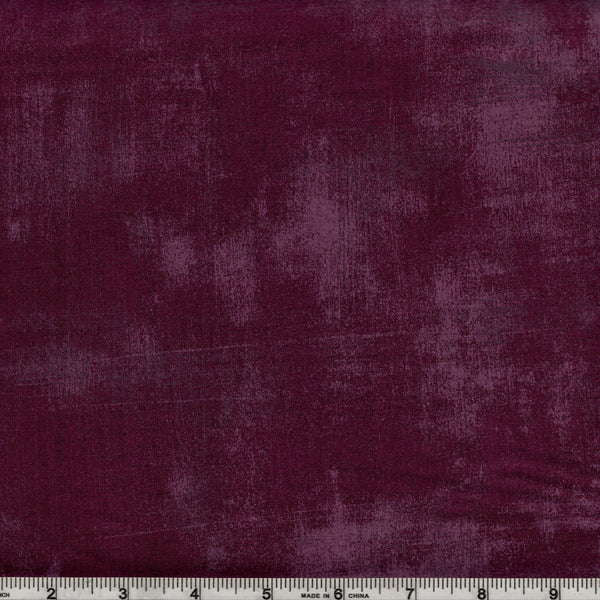 Moda Grunge 30150 296 Wine Purple Bliss By The Yard