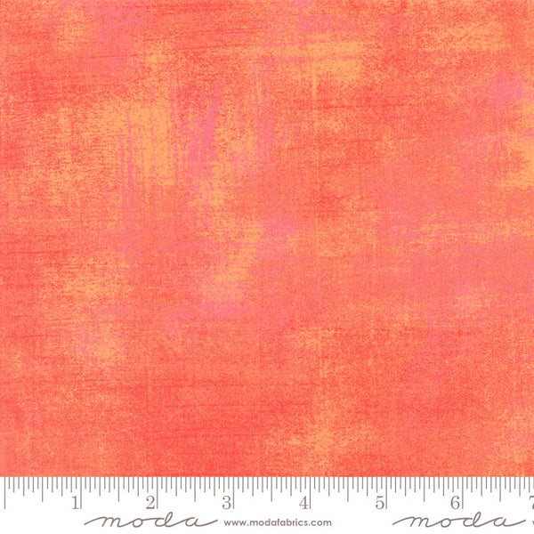 Moda Grunge 30150 323 Papaya Punch By The Yard