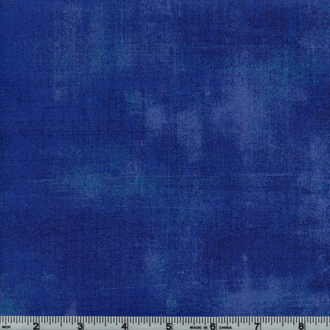 Moda Grunge 30150 351 Surf the Web Blue By The Yard